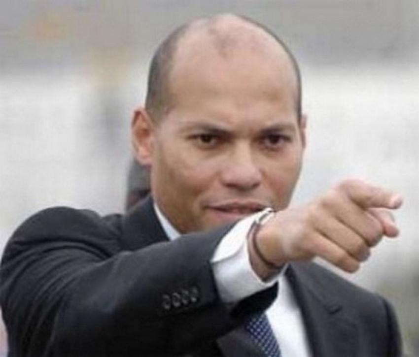 Inscription sur les listes électorales, Karim Wade édifié sur son sort jeudi 30 Aout
