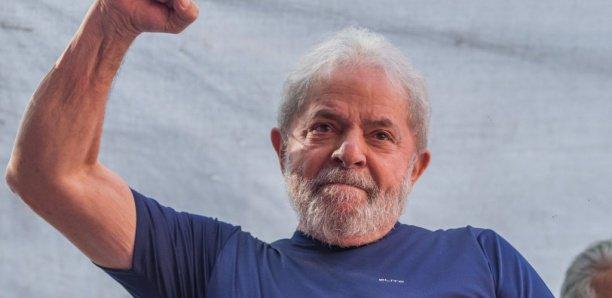CM-2018 : Lula chroniqueur… depuis sa cellule