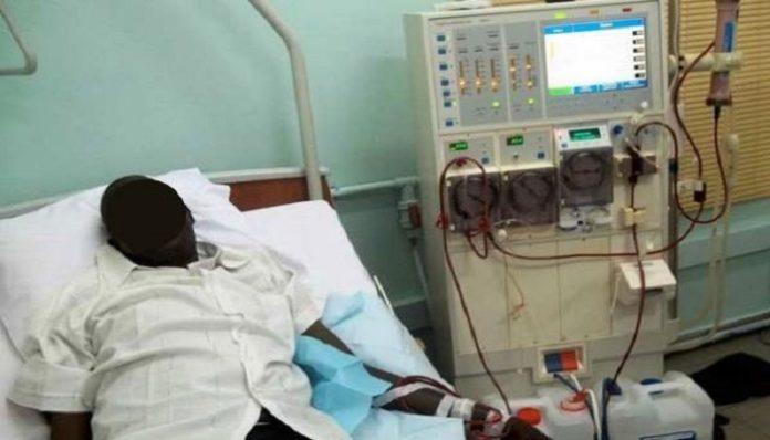 Insuffisance rénale : des malades restent 6 jours sans être dialysés à Ziguinchor