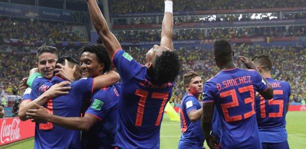Mondial-2018 : Sénégal-Colombie, la finale du groupe H