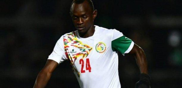 Changement de dernière minute dans la liste du Sénégal pour la Coupe du monde, Adama Mbengue va remplacer Saliou Ciss !