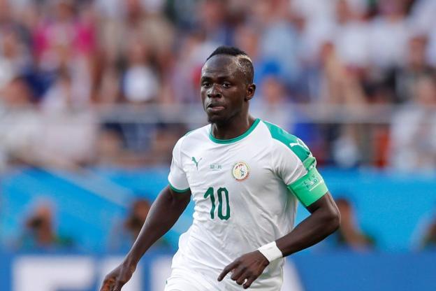 Sénégal-Japon : Sadio Mané élu homme du match