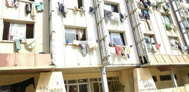 Mafia à l'Ucad : La chambre vendue à 300 mille, le lit à 50 mille