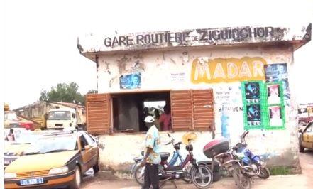 Crise à la Gare Routière de Ziguinchor, les transporteurs hument enfin le calumet de la paix