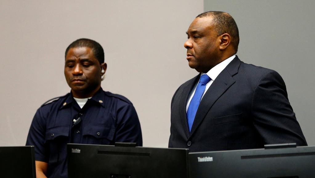 CPI: Jean-Pierre Bemba acquitté en appel