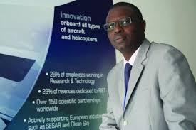 Le Sénégalais Abdoulaye Maty Ndiaye, premier noir patron de l'Aviation civile européenne