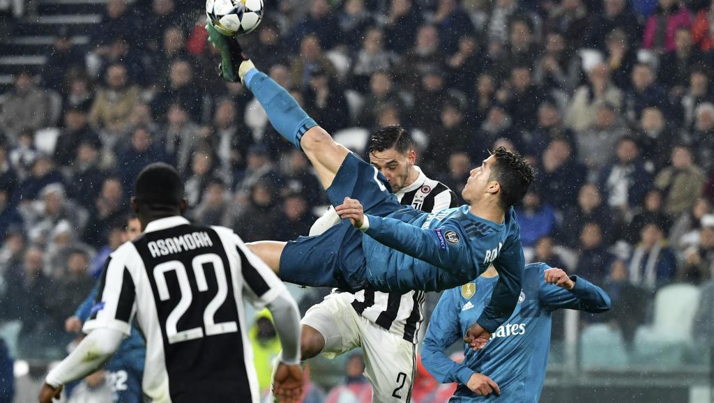 Tout sur le transfert de Cristiano Ronaldo