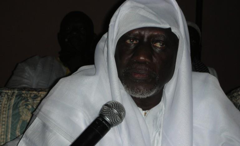 Thiès: Le Marabout Fansou a présidé le Gamou des ressortissants de Casamance samedi dernier