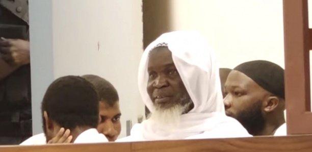 Procès pour terrorisme : Imam Ndao prend un mois avec sursis, Diokhané 20 ans ferme