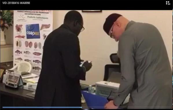 Listes électorales : L'inscription de Karim Wade rejetée