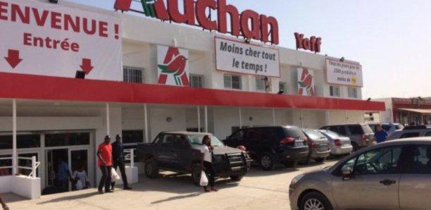Auchan : L'ancien premier ministre Abdoul Mbaye se prononce