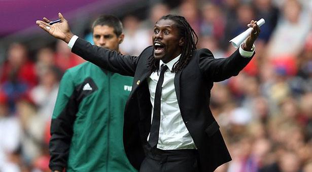 Ferdinand Coly : « Viser la finale en 2019, c'est condamner déjà Aliou Cissé »