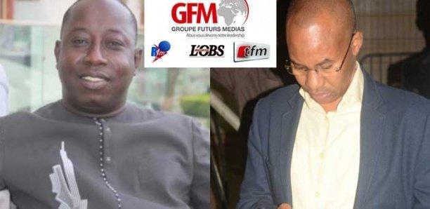 Débauchage : Mamoudou Ibra Kane et Alassane Samba Diop en mode recruteurs
