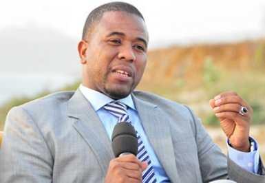 Bougane Guèye DANY candidat à la présidentielle de 2019