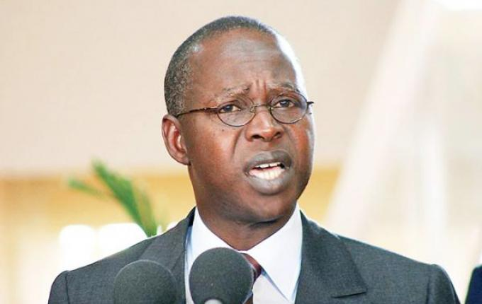 Ziguinchor: Le Premier Ministre annonce la construction d'un marché sous-régional avec toutes les normes à Tilène