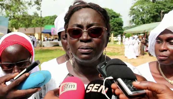 Casamance: La Paix jusqu'ici recherchée n'est encore pas atteinte selon Ndèye Marie Thiam Diédhiou
