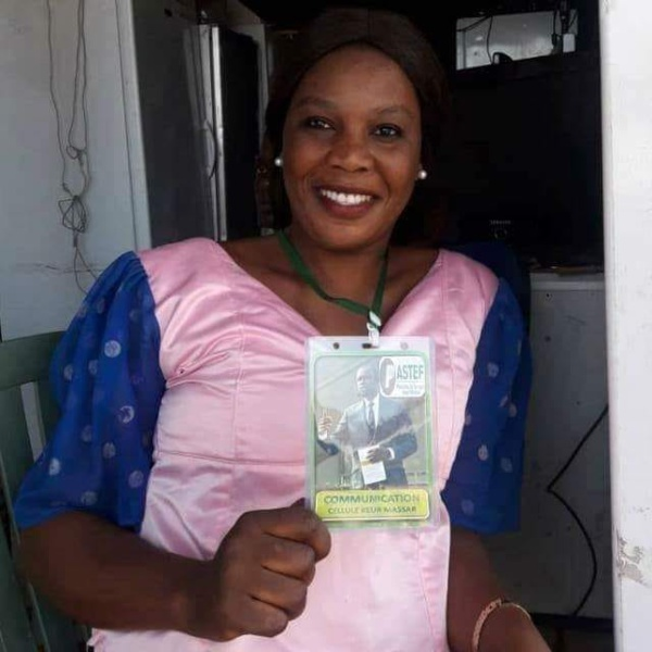 Keur Massar: Mariama SAGNA, responsable du PASTEF assassinée à son domicile, Ousmane SONKO s'indigne
