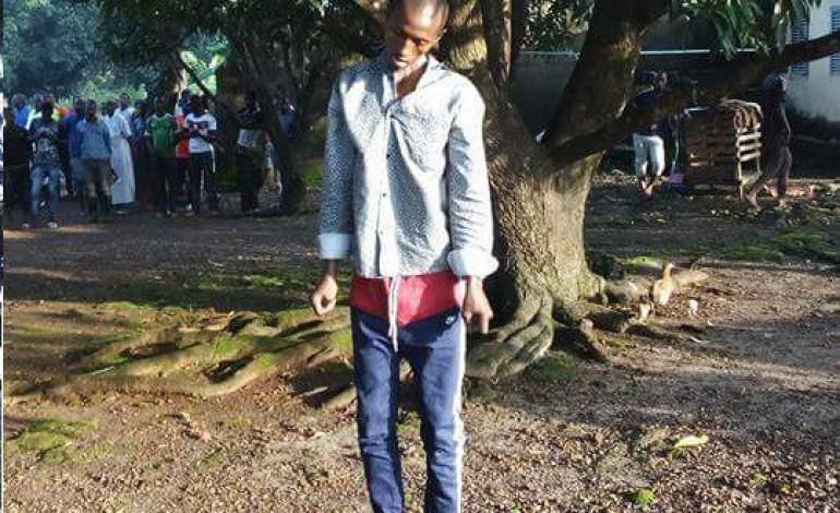 Thionck Essyl: Un jeune garçon de 19 ans se donne la mort par pendaison