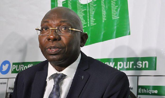 Présidentielle 2019: Le Candidat El Hadji Sall à Ziguinchor le 08 Février