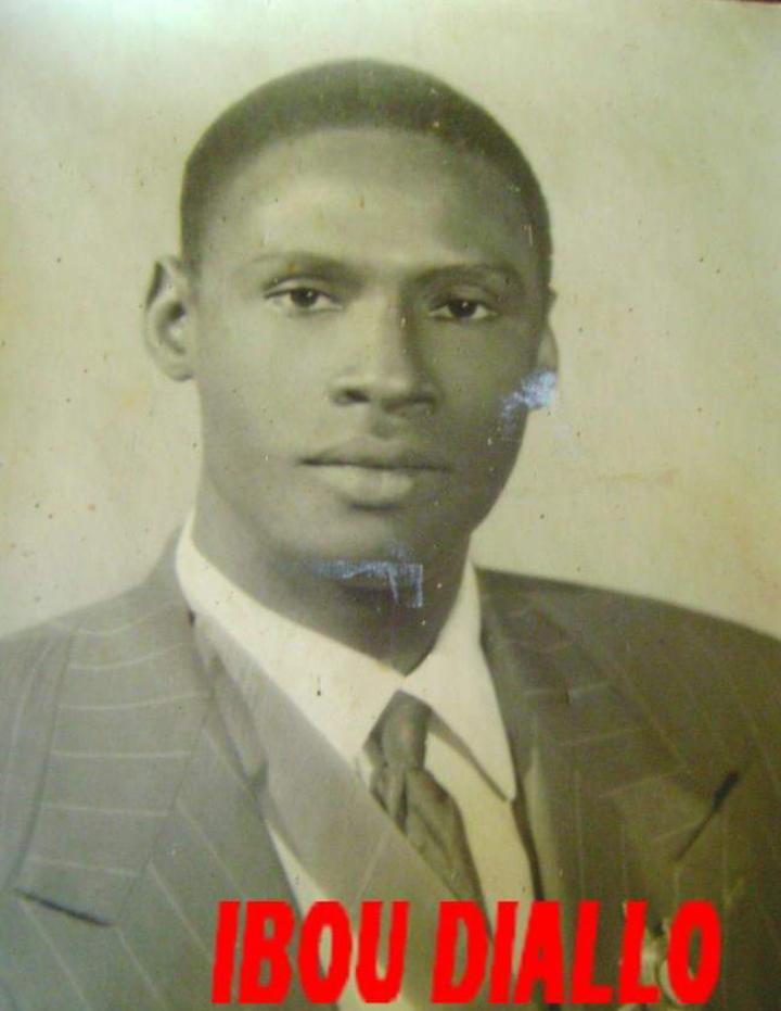 Qui était Ibou Diallo, le lion du Pakao?