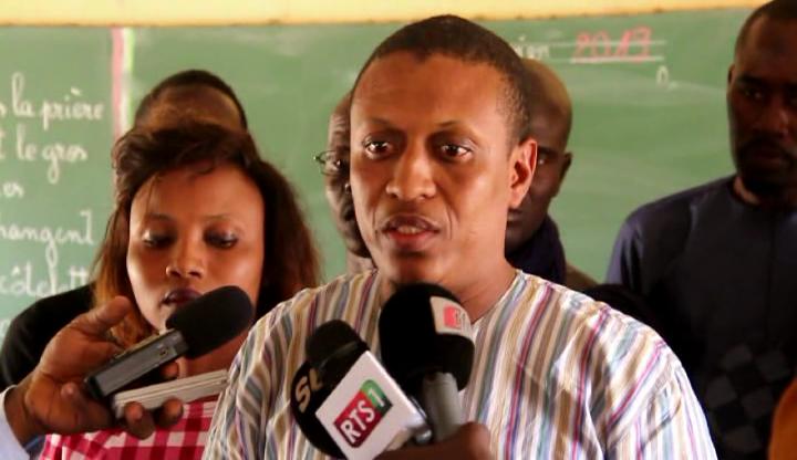 Urgent: Le Sels Originel annonce une plainte contre Omar Wally Zoumarou pour détournement de fonds (Vidéo)