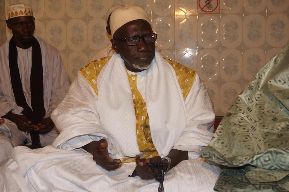 Bignona: Le Gamou du Marabout Fansou Bodian se prépare