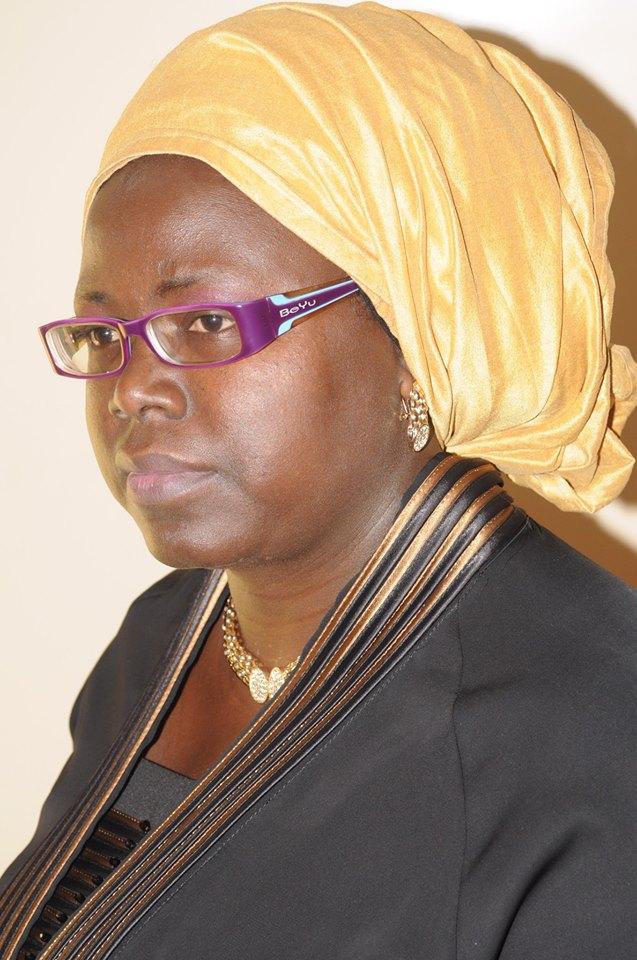 Nommée à la tête du ministère du commerce, Aminata Assome DIATTA peut compter sur l'accompagnement de ses pairs