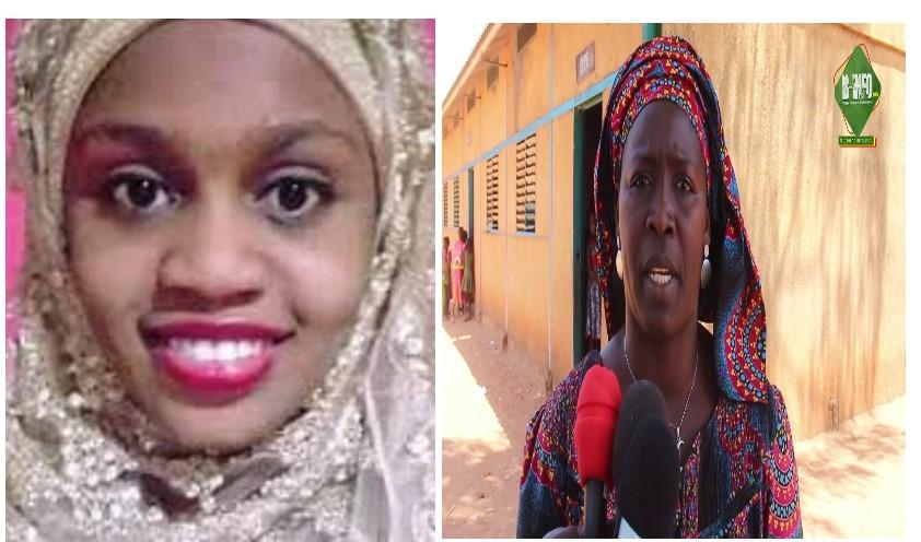 Assassinat de Binéta Camara, Les Femmes Réclament Le Retour De La Peine De Mort