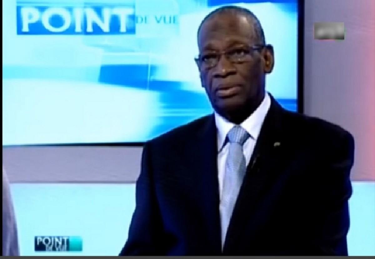 DIALOGUE POLITIQUE : LE GÉNÉRAL NIANG INSTALLÉ À LA TÊTE DE LA COMMISSION CELLULAIRE