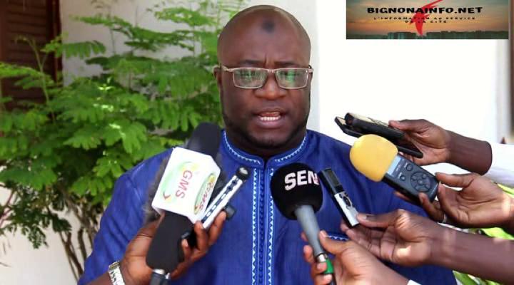 Birahim SECK: Toutes les ONG intervenant en Casamance doivent rendre compte (Vidéo)