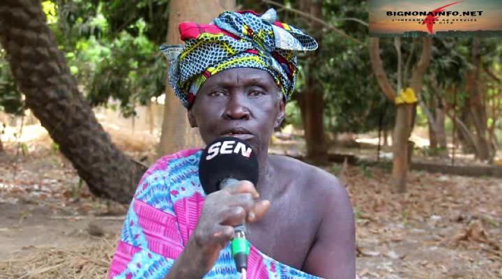 Le message très poignant des femmes de Djibélor à Macky SALL (Vidéo)