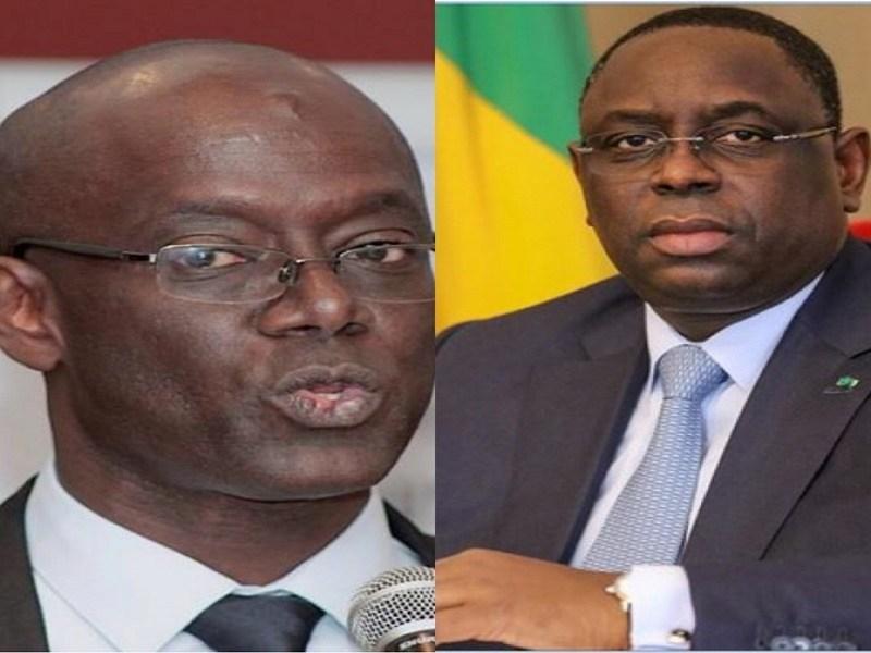 """""""Macky Sall a surendetté le Sénégal"""""""