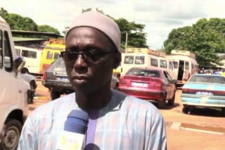 Élection gare routière Bignona, Karamba Goudiaby réélu avec 65% des voix