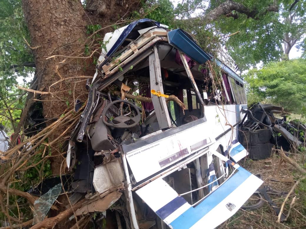 Accident de Badiouré: Voici la listes des morts