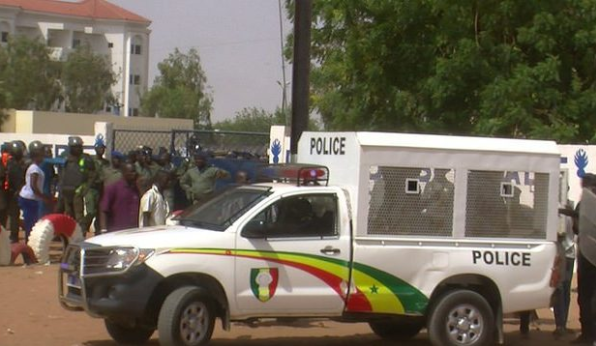 Kolda: Un militaire arrêté pour vol de mouton