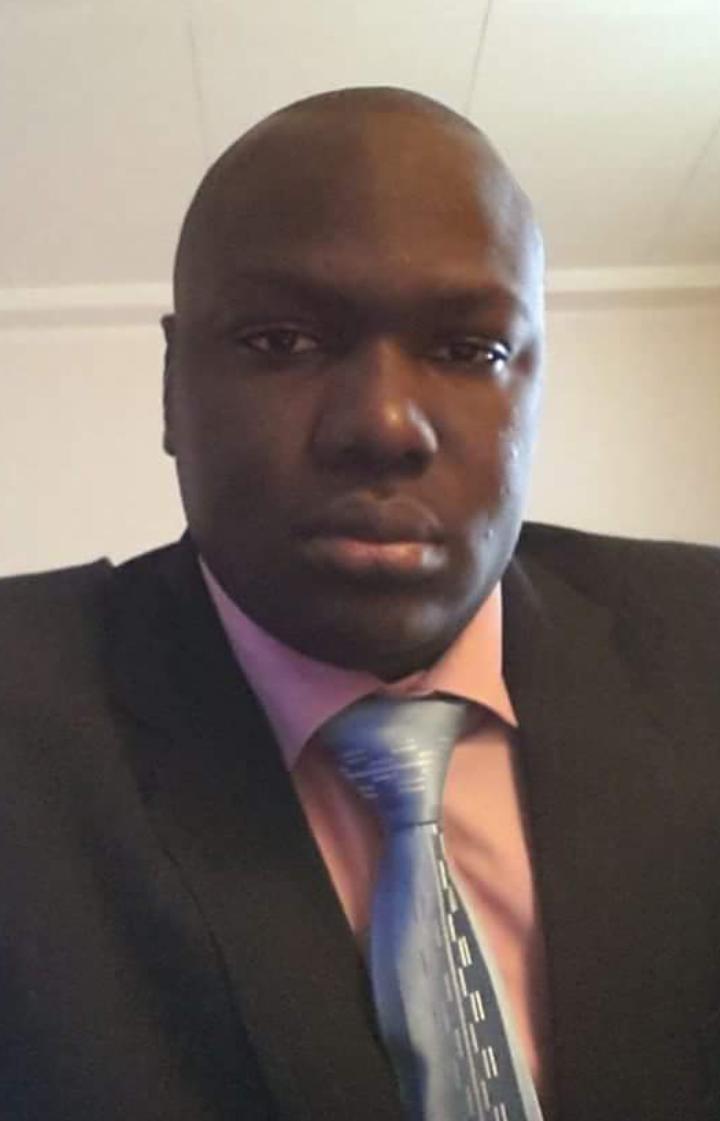 La réponse salée d'Erness Sambou à Ousmane Sonko