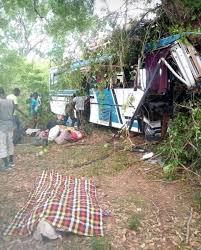 Accident de Badiouré: Le bilan s'alourdit, un cinquième mort enregistré