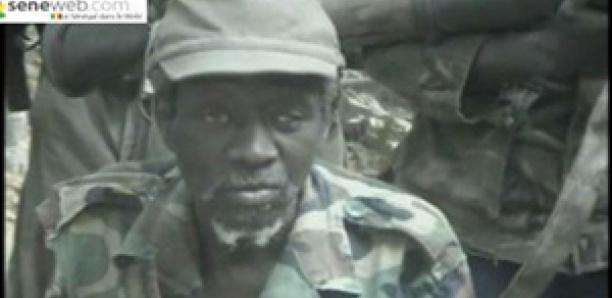 Urgent: Décès d'Ousmane Niantang Diatta du MFDC