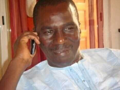 Le témoignage émouvant de Lamine Kéita sur Samba Gackou