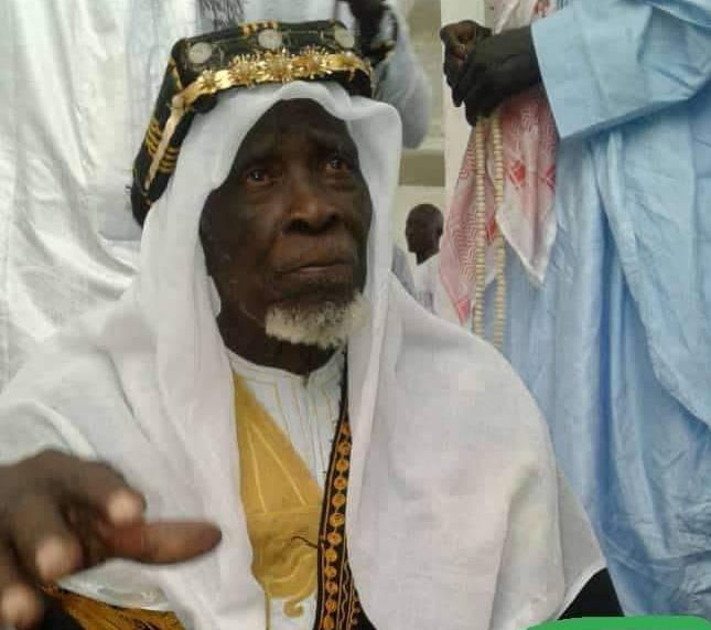 Rappel à Dieu d'Elhadji Mamadou Badji, Balingore pleure encore son imam