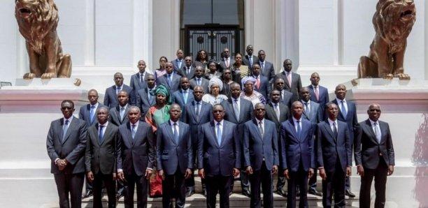 Gouvernement: Macky va chambouler son équipe