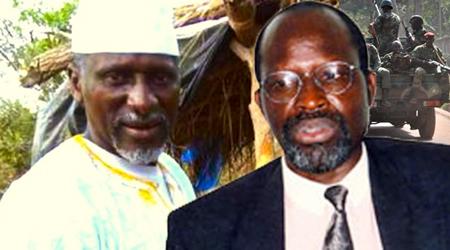 Urgent: Deux lieutenants du MFDC virés