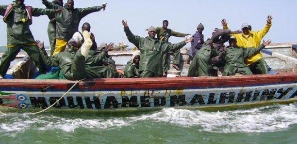 Saint-Louis : La Mauritanie annule les amendes infligées aux pêcheurs sénégalais