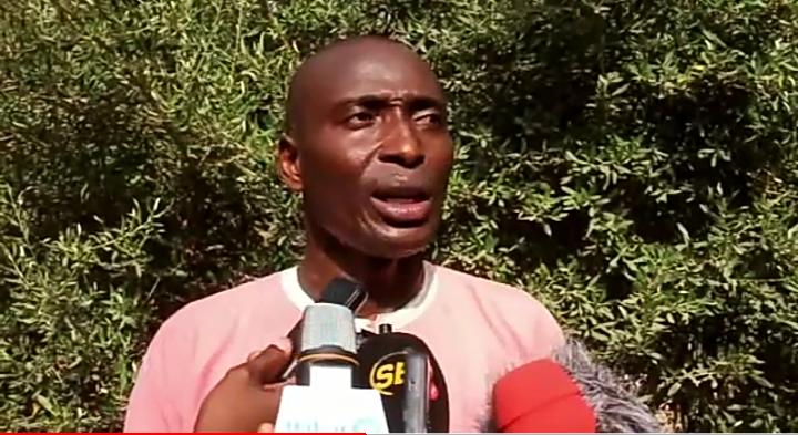 OUSSOUYE: 95% des terres de trois villages sont minées