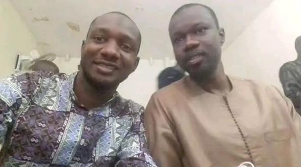 Fausse rumeur, Yaya Diémé n'a pas quitté Ousmane Sonko