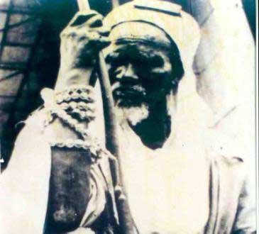 12 février 1864 / 12 février 2020  Il ya 156 ans disparaissait mystérieusement Elhadji Omar Foutiyou Tall