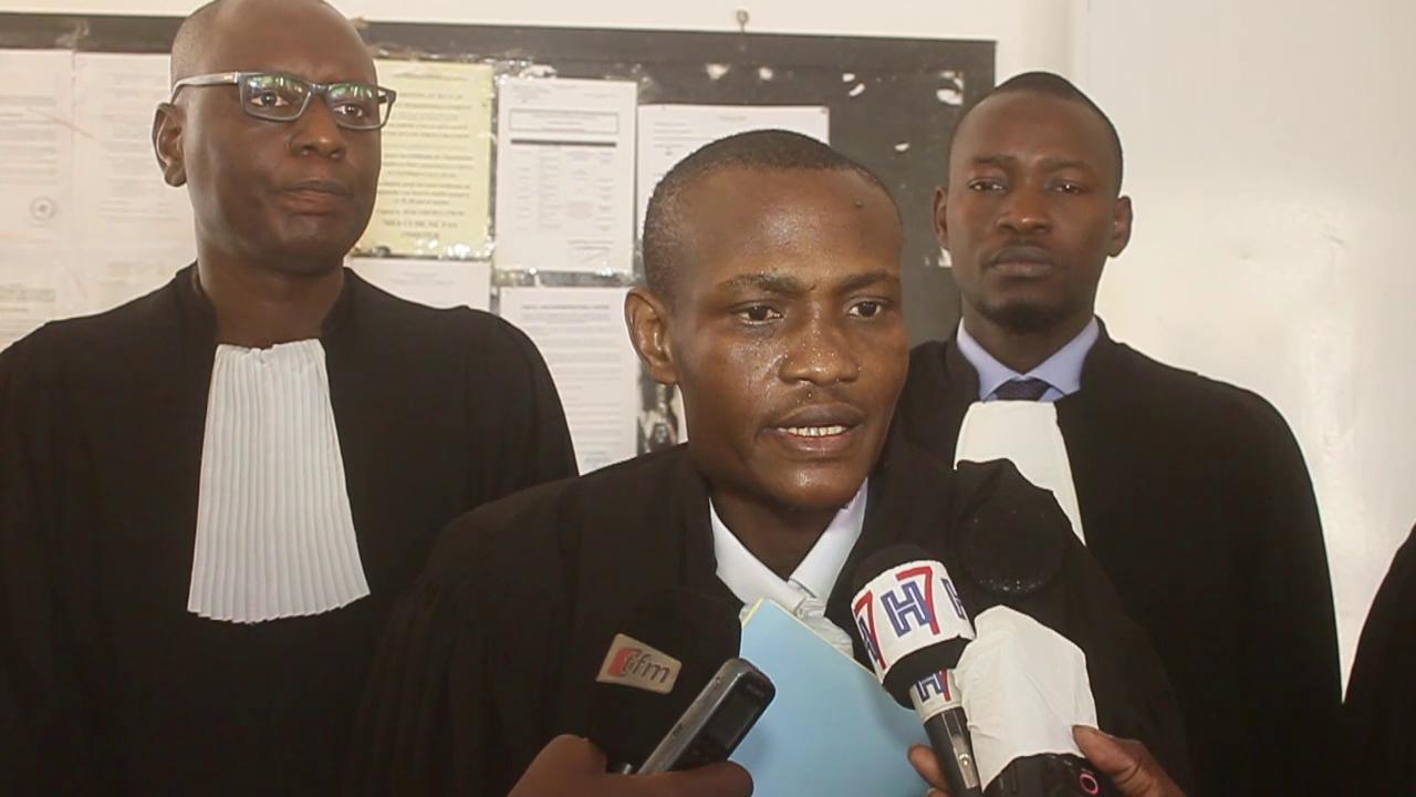 Ziguinchor: Les jeunes avocats du Sénégal assistent les femmes en conflit avec la loi