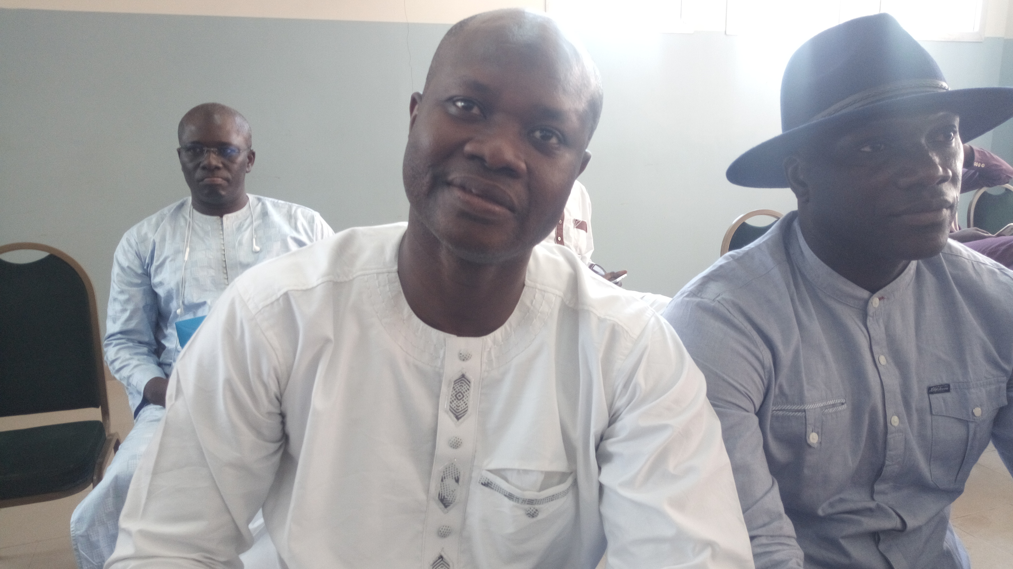 Mairie Ziguinchor: Le remplaçant de Samba Gackou connu