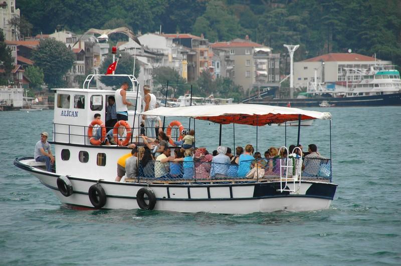 Coronavirus: Un bateau de touriste arraisonné du port de Carabane
