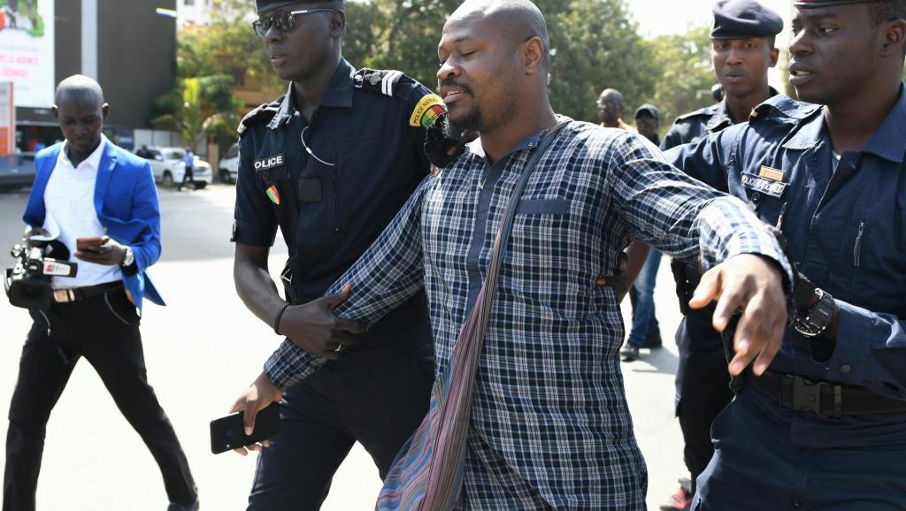 Prison au Sénégal: Guy Marius Sagna bat le record avec 16 emprisonnements en trois ans